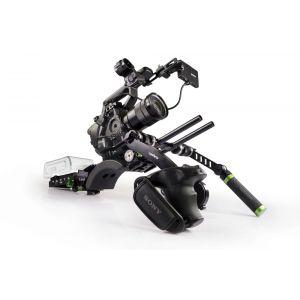 LanParte FS5K-01 - rig naramienny do kamery Sony FS5