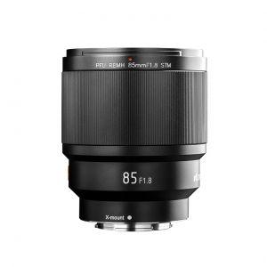 Viltrox PFU RBMH 85mm f/1.8 STM Fuji X-mount - teleobiektyw